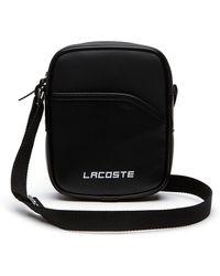 Lacoste - Ultimum Vertical Camera Bag - Lyst