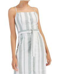 The Fifth Label - Poetic Stripe Dress - Lyst