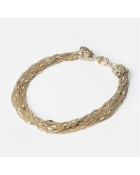 Samantha Wills Here Comes The Sun Chain Necklace - Metallic