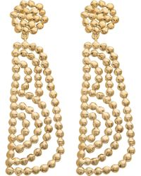 Chloé - Valeria Earrings - Lyst
