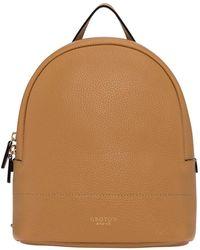 Oroton - Avalon Mini Backpack - Lyst