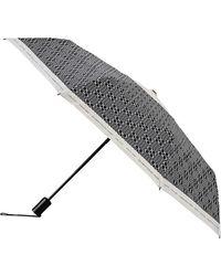 Oroton - Signature Small Umbrella - Lyst