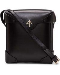 MANU Atelier - Micro Pristine Shoulder Bag - Lyst