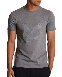 Lyle & Scott - Logo T-shirt - Lyst