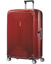 Samsonite Aspero 75cm Large Suitcase