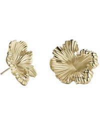 Meadowlark - Coral Earrings Small - Lyst