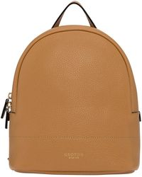 Oroton - Avalon Mini Backpack - Lyst