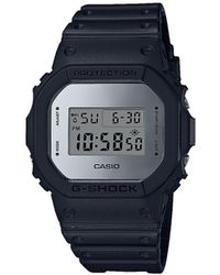 G-Shock - Metallic Mirror Face - Lyst