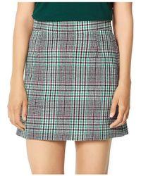 Sandro - Freedom Skirt - Lyst
