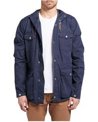 The Academy Brand - Sherman Jacket - Lyst