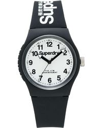Superdry - 3 Hands;matte White Dial - Lyst