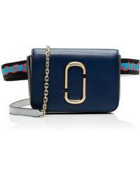 Marc Jacobs Hip Shot Belt Bag - Multicolour