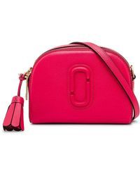 Marc Jacobs - Shutter Crossbody Bag - Lyst