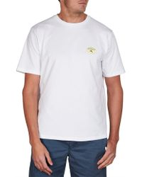 Tommy Bahama - Improve Your Swing Tee - Lyst