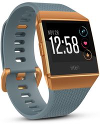 Fitbit - Iconic Fitness Smart Watch - Lyst