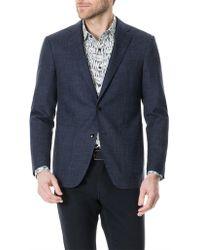 Rodd & Gunn - Pickney Jacket Blue Graphite - Lyst