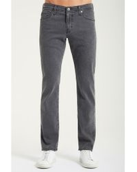 AG Jeans - Tellis Slim Fit Denim Jean - Lyst