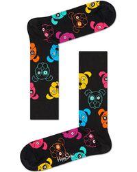 Happy Socks - Dog Multi Sock - Lyst