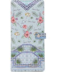 Camilla | Shades Of Rio Passport Wallet | Lyst