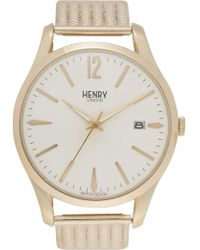 Henry London - Westminster Watch - Lyst