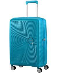 American Tourister - Curio 80cm Large Suitcase - Lyst
