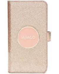 Mimco - Shmr Fc Phn 6p/7p/8p - Lyst