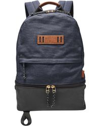 Fossil - Summit Backpack - Lyst