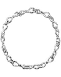 David Yurman - Continuance Large Chain Necklace - Lyst