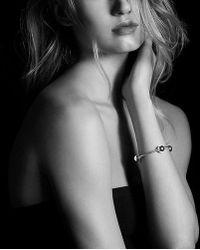 David Yurman - Mustique Four Station Bangle Bracelet With Amber In 18k Gold - Lyst