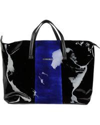 Dirk Bikkembergs Handbag - Blue