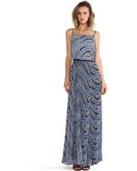 Sachin & Babi Marigold Dress - Lyst