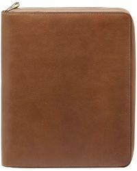 Mulberry Simple Document Folio - Lyst