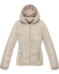 Moncler Regis Hooded Jacket - Lyst