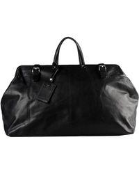 Emporio Armani | Luggage | Lyst