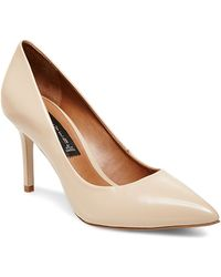 Steven by Steve Madden Pointed Toe Pumps - Sheila - Lyst