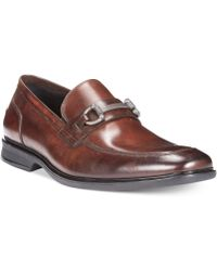 Kenneth Cole Reaction Busyness Loafers - Lyst