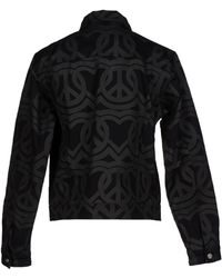 Christopher Shannon Jacket - Black