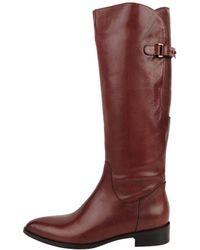 Sesto Meucci Classic Riding Boot brown - Lyst