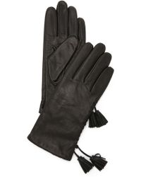 Club Monaco - Simonya Gloves - Lyst