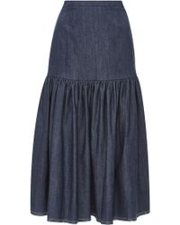 Houghton - Turner Skirt - Lyst