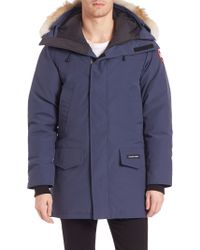 Canada Goose down outlet price - Canada Goose Coats | Men's Winter Coats, Parkas & Trench Coats | Lyst