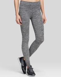Hard Tail - Speckled Heather Leggings - Lyst