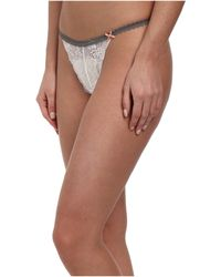 BCBGeneration T Thong - Lyst