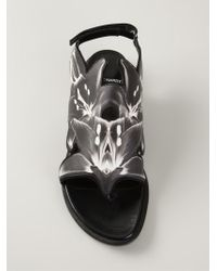 Pierre Hardy - 'lily' Sandals - Lyst