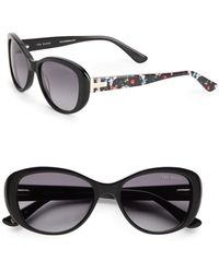 Ted Baker Izzy Cats-eye Sungalsses - Lyst