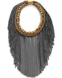 Bex Rox | Maasai Short Chain Necklace | Lyst