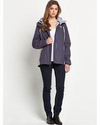 The North Face Face Evolution Ll Jacket - Lyst