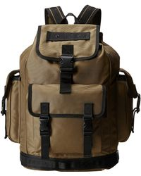 Marc By Marc Jacobs Walter Backpack - Green