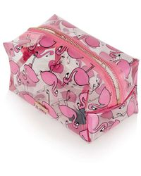 TOPSHOP - Pink Flamingo Bag By Skinnydip - Lyst