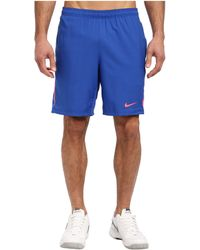 Nike Power 9 Woven Short - Lyst